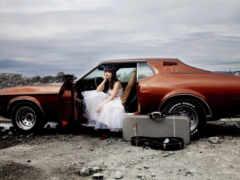 cars, girls, larsen