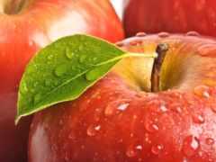 apple, яблоки, прикольные