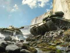 tanks, world, общие