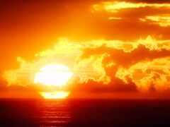 sun, funart