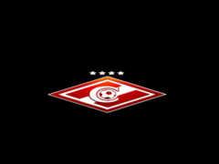 spartak moscow, красный, лого