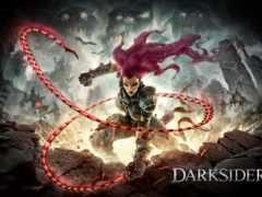 darksiders, iii, игры