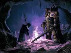 warhammer, abaddon, chaos