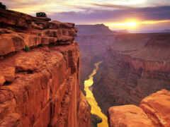 каньон, гранд, national