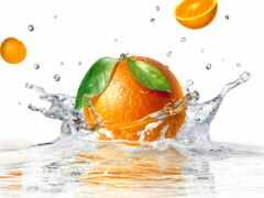оранжевый, минск