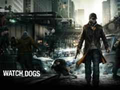 watch, dogs, игры