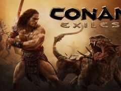 exile, conan, game
