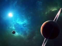 космос, star, art