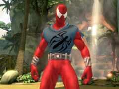 паук, shatter, мужчина