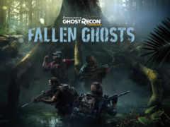 wildlands, recon, ghosts