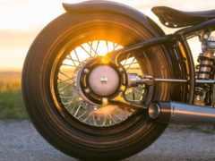 bmw, hommage, мотоцикл