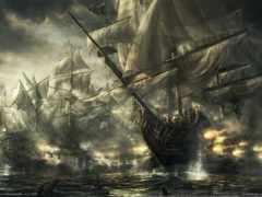 war, fleets, мужчина
