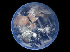 земли, космоса, снимки