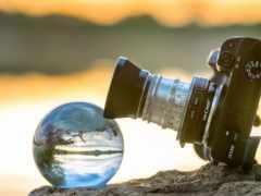 příroda, foto, fotoaparát