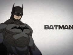 batman, justice, league