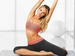 йога, изучение, рисунок