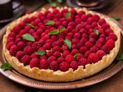 пирог, выпечка, photos