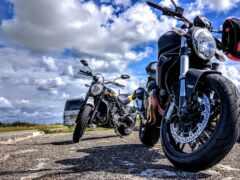 мотоцикл, bike, ducatus