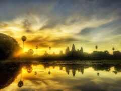angkor, wat, храм