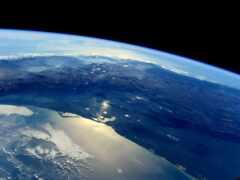 mexico, космос, earth