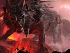 скандинавский, mythology, creator