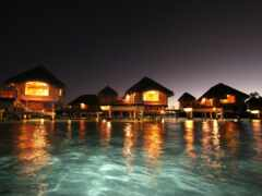 maldives, resort, french