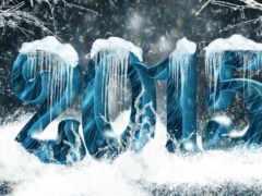 Новый год 2015