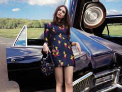 emily, car, модель