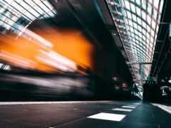 поезд, underground