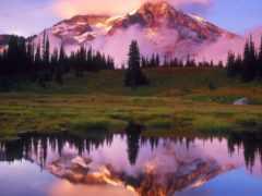 гора, красавица, урала