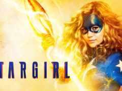 stargirl, серия, geoff