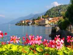 italian, озеро, отдых
