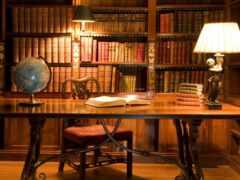 библиотека, книга, regiment