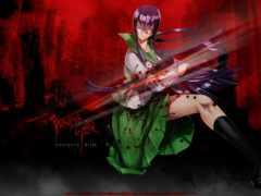 бусудзима, saeko, dead