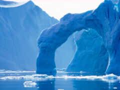 миг, glacier, гренландия