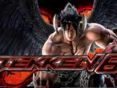 tekken, android, game