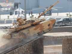 танк, россия, военный
