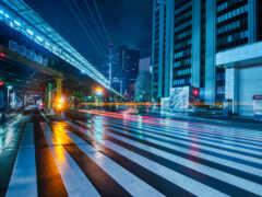 tokyo, полночь, around