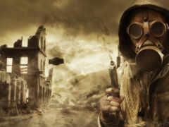 stalker, pripyat, маска