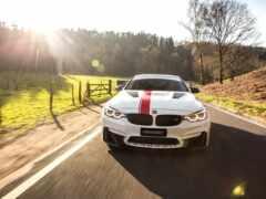 car, white, manhart