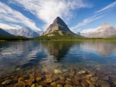 озеро, map, montana