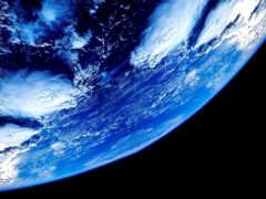 космоса, land, planet