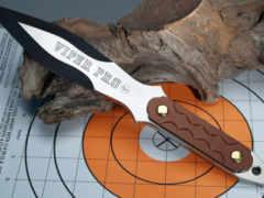 метательный нож, лезвие