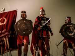 roman, оружие, legion