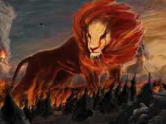 mythology, mythical, extinction