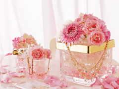 гламурные, cvety, красивые