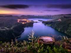 landscape, португалия, природа