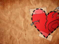 love, телефон, картинку