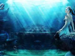 mermaid, samsung