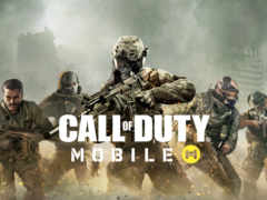 mobile, call duty, game